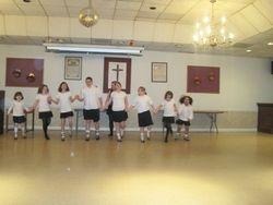 2010 IAS Dance