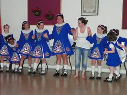 2010 Class Recital