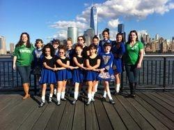 Jersey City Irish Festival