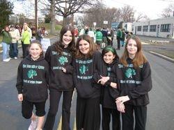 2007 Union Co. St. Patricks Day Parade