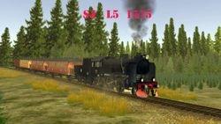 SJ L 1575 built 1931