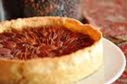 Deep Dish Southern Pecan Pies