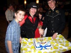 The Jolly StompersTeam 7th Birthday