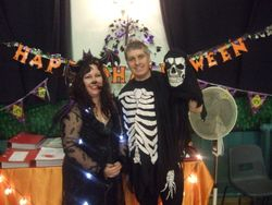 Halloween 08