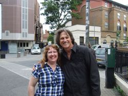 Billy Dean London June 2010