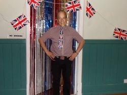 Queens Jubilee 2012