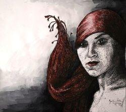 Crimson Image