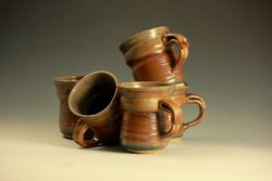 Brown Mugs