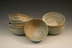 Moss: Bowl Set