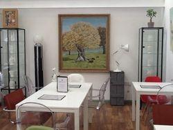 Jack Sevens Art Cafe, Macclesfied