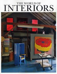 World of Interiors 2015