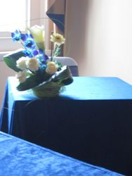 Thank you Arrangement - Florist Shrewsbury