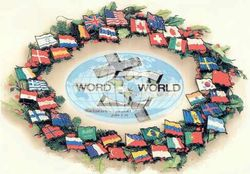 Word for the World Baptist Ministries
