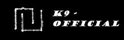 K9OFFICIAL Banner