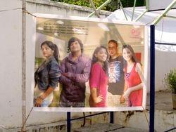 """ROCKSTARS Live PerformanceEvent Prerna 2013, ST.Mary College, Hyderabad."" Part III"