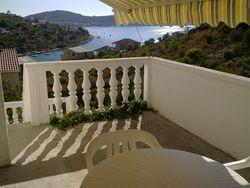 terasa -  pogled na more