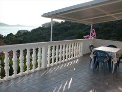 20 m2 terasa s pogledom na more