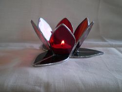 Küünlaalus- tulp