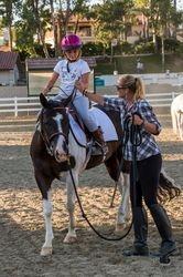 Kathleen Elliott Canyon Lake Horse Camp