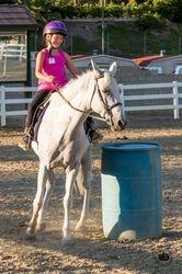 Canyon Lake Equestrian Center Horse Camp
