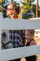 Murrieta Kathleen Elliott Equestrian Center Horse Camp