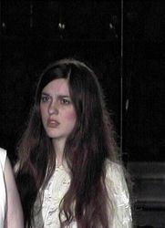 Playing Belinda in Dido and Aeneas
