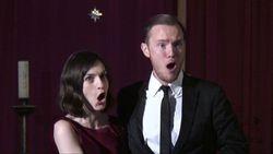 Project: Opera 'Tea at the Opera', Jan '13