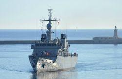 Marrocc Navy.