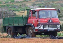 Bedford truck in Malta.
