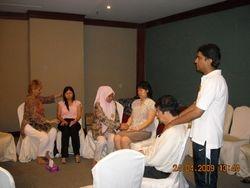 April 24th 2009- Reiki Healing Day
