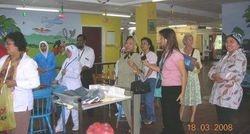 Gifts for Langkawi General Hospital