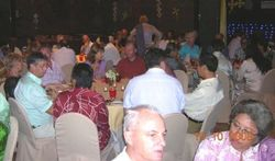 Hari Raya Gala Dinner - Westin