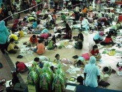 Aug 31st  - Merdeka Charity Fair