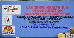 World Kidney Day Colouring Competition