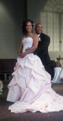 Mr. and Mrs. Brown