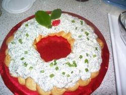 Crescent Wreath----Courtesy of Pilsbury.com