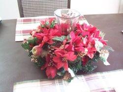 Christmas centerpeice
