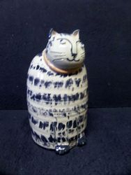 Cat Figure