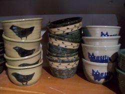 12 Oz. bowls