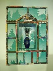 Forest Guardian Spirit Shrine
