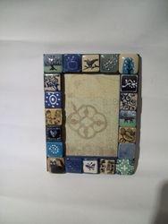 Tiled Photo Frame 2