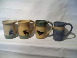 XL Mugs