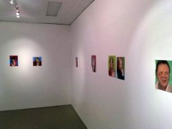 Exhibition Image - Shifted 2008