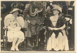 defile 1938