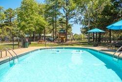 Pool Open May - Octboer