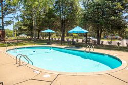 Pool Open May - October