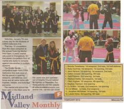 MV Monthly - Feb 8, 2012
