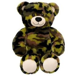 Ring Bearers Stuffed Bear