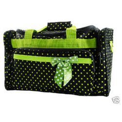 The Other Girl Duffel Goody Bag