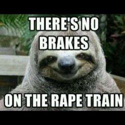 Rape Train